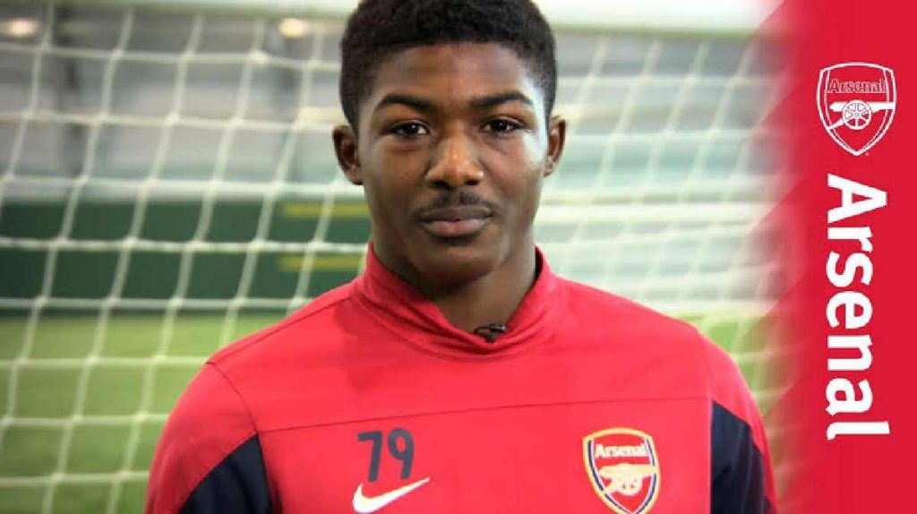 Arsenal About To Lose Maitland-Niles