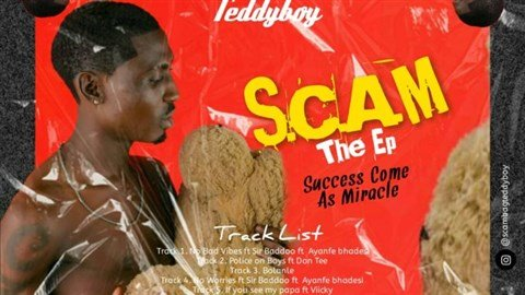 Teddyboy SCAM Download Now