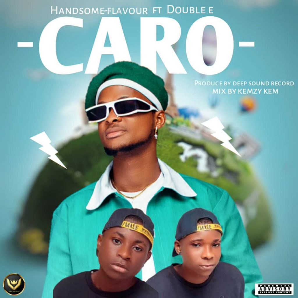 Caro by Handsome Flavour